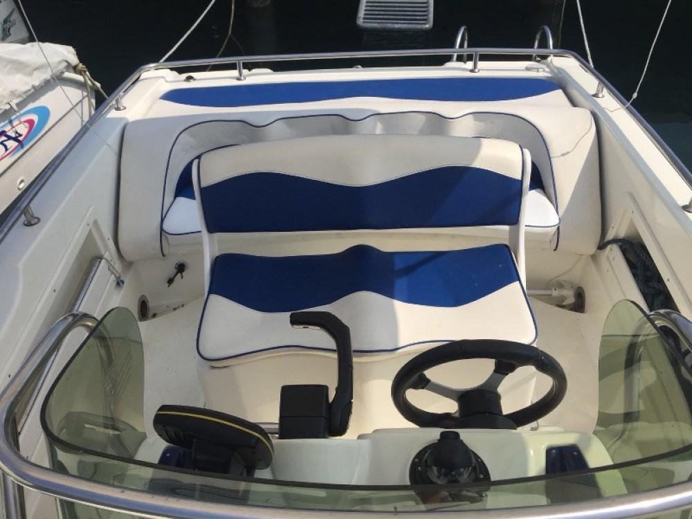 Location bateau Moniga del Garda pas cher Millennum