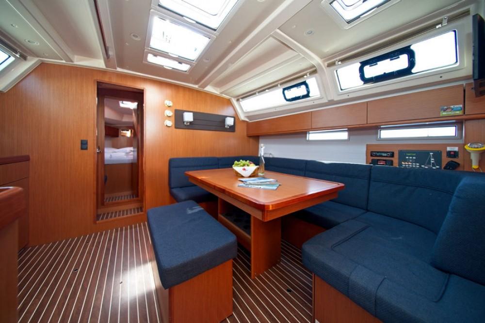 Location yacht à Murter - Bavaria Cruiser 46 sur SamBoat