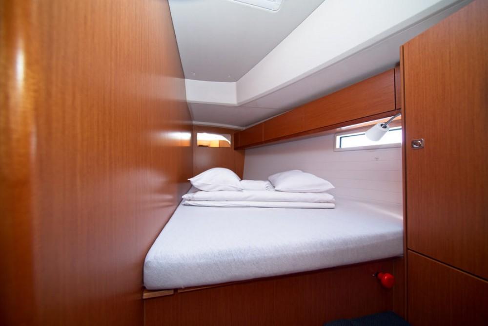 Location Voilier à Murter - Bavaria Cruiser 46