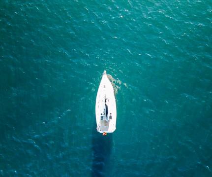 Louez un Bénéteau Cyclades 39.3 à Almería