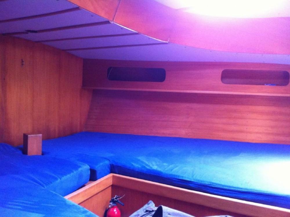 Louer Voilier avec ou sans skipper Nelson Yachts à Gênes