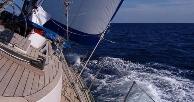 Location yacht à Lido di Ostia Ponente - Nelson Yachts Nelson 46 sur SamBoat