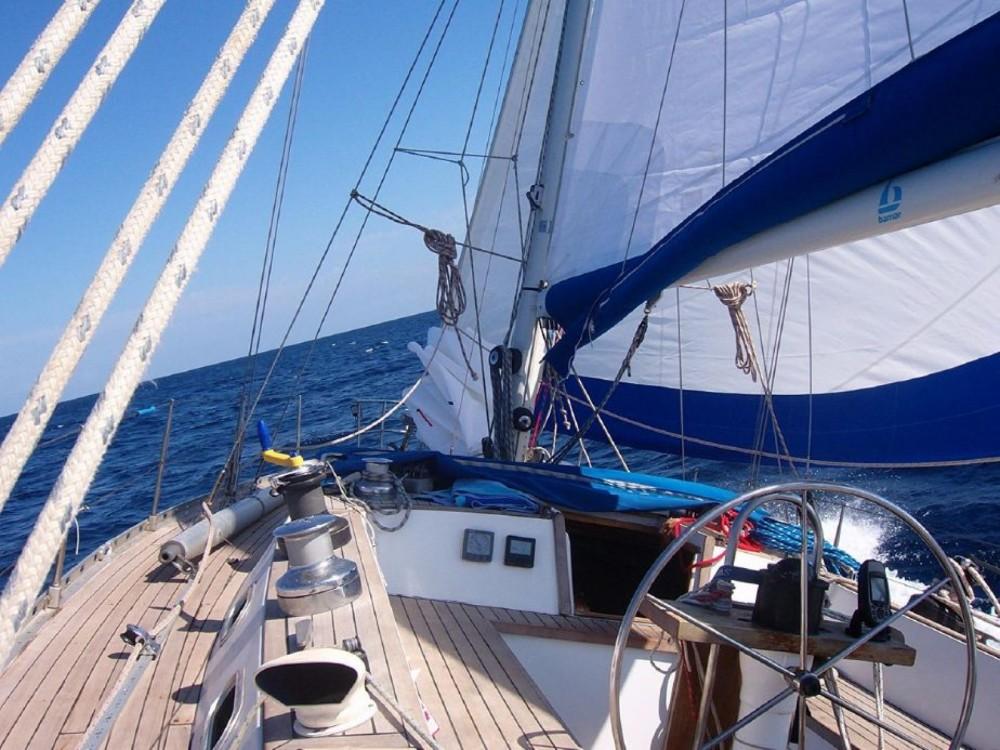 Location bateau Nelson Yachts Nelson 46 à Gênes sur Samboat