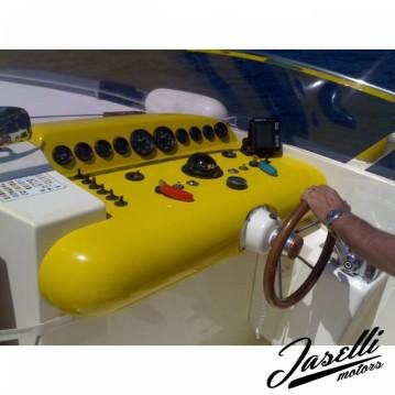 Louer Bateau à moteur avec ou sans skipper Molinari à Talamone