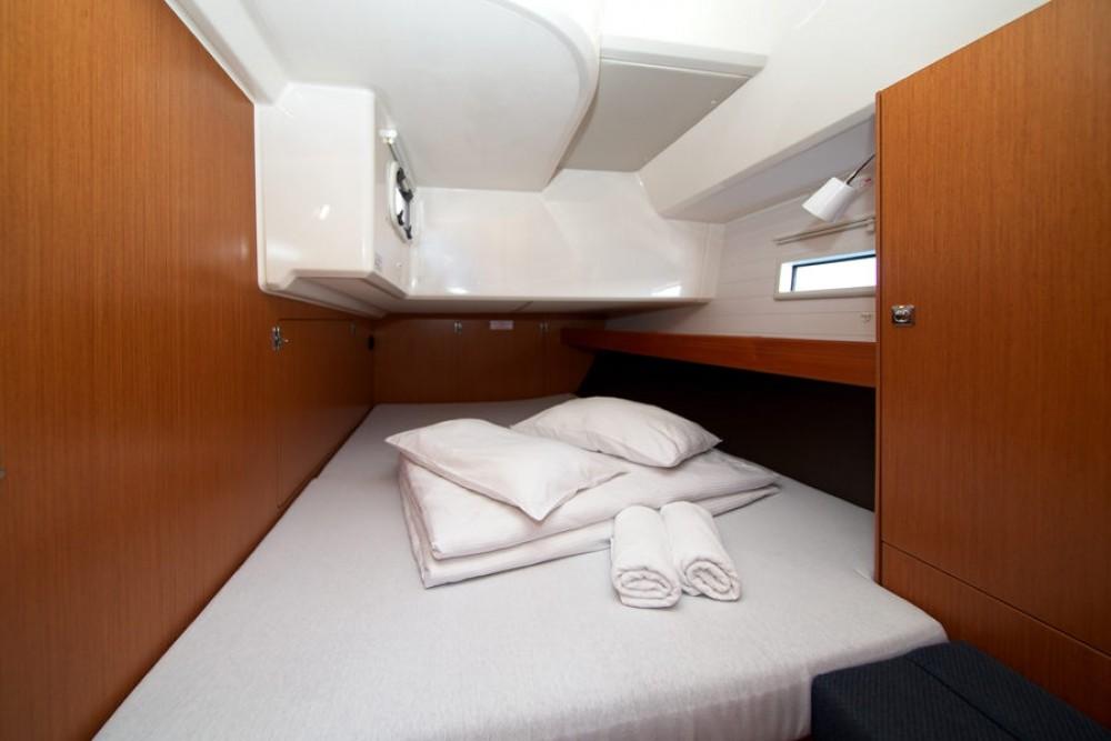 Location bateau Bavaria Cruiser 46 à Murter sur Samboat