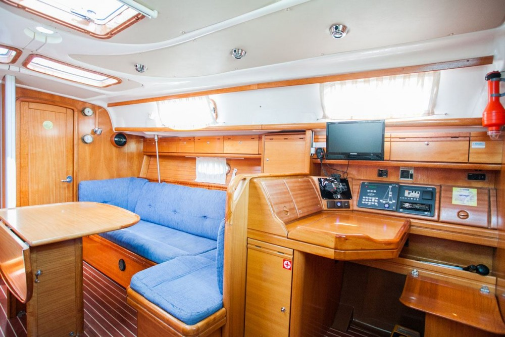 Location yacht à ACI Marina Trogir - Bavaria Bavaria 37 Cruiser sur SamBoat