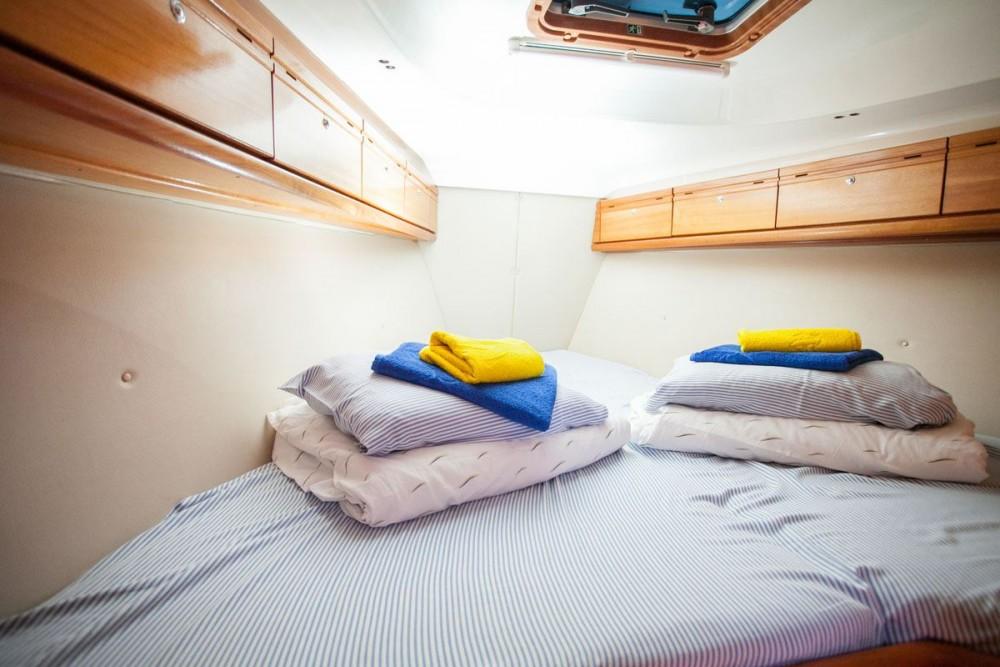 Location Voilier à ACI Marina Trogir - Bavaria Bavaria 37 Cruiser