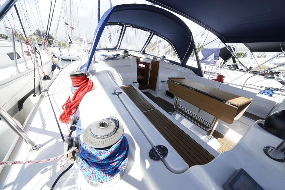 Location yacht à Marina de Alimos - Bavaria Bavaria 43 Cruiser sur SamBoat