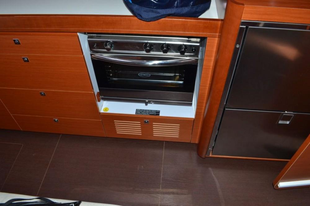 Location yacht à Furnari - Dufour Dufour 460 Grand Large sur SamBoat