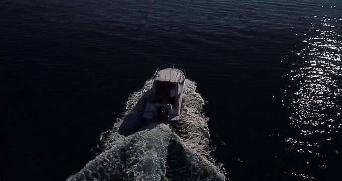 Location bateau Bénéteau Antares 7 à Cambrils sur Samboat