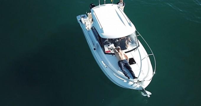 Location yacht à Cambrils - Bénéteau Antares 7 sur SamBoat