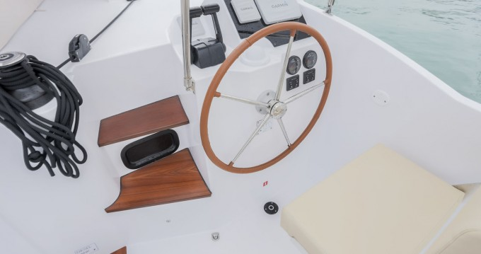Louer Catamaran avec ou sans skipper Nautitech à Donji Seget