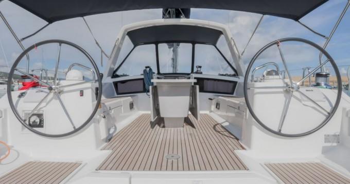 Location yacht à Donji Seget - Bénéteau Oceanis 48 - 4 cab. sur SamBoat