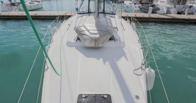 Location bateau Donji Seget pas cher Oceanis 48 - 4 cab.