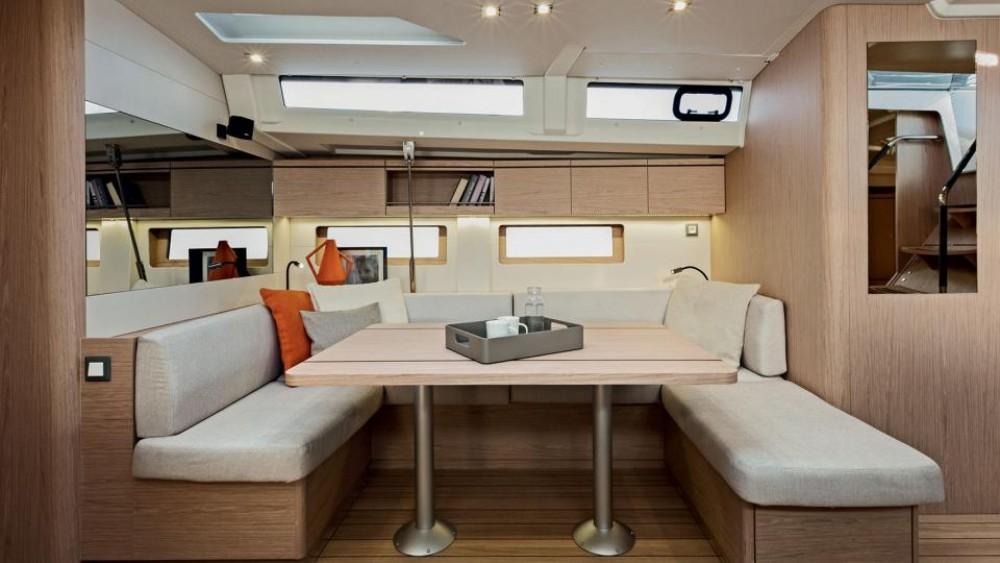 Location yacht à Seget Donji - Bénéteau Oceanis 51.1 - 5 + 1 cab. sur SamBoat