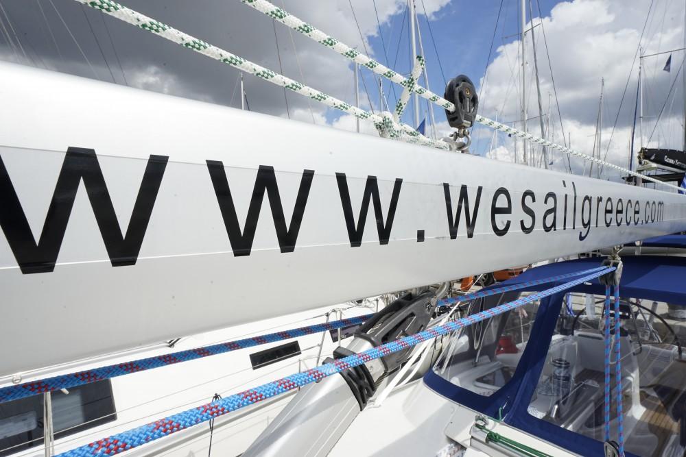 Louez un Bavaria Bavaria 43 Cruiser à Marina de Alimos