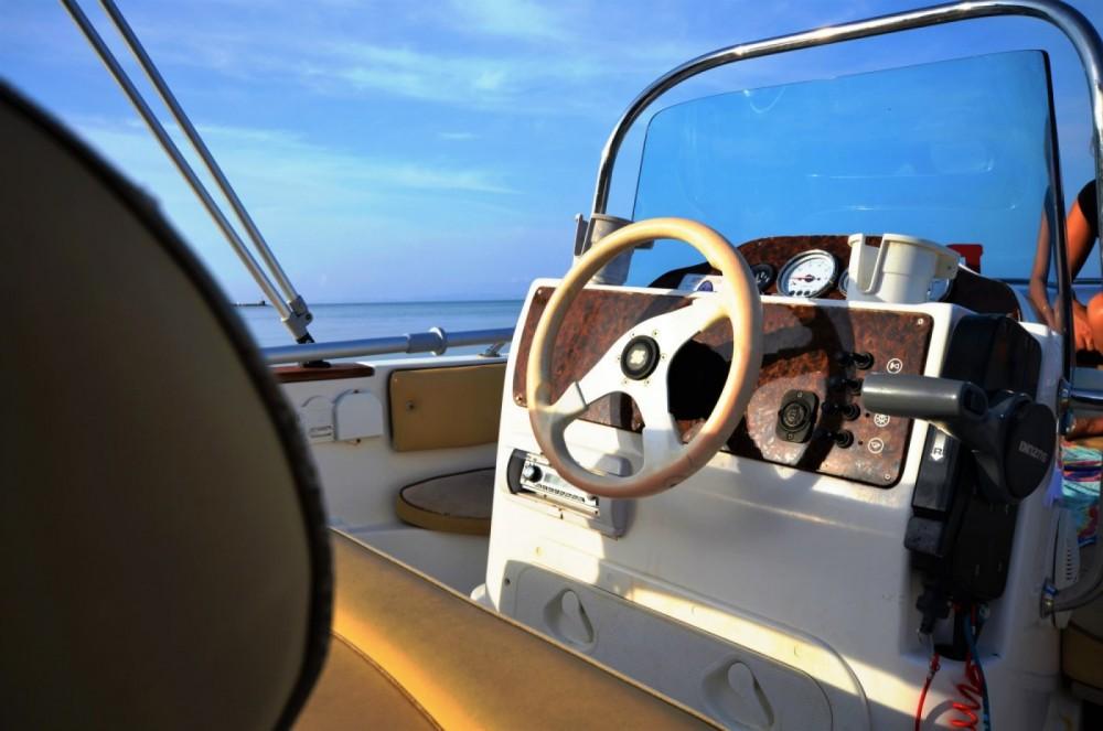 Location yacht à Gaios - Marinelo  16 sur SamBoat