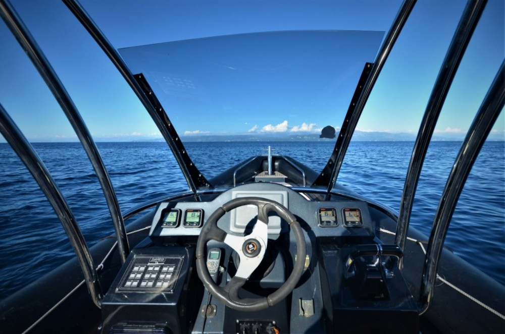 Location yacht à Gaios - Sea Water Smeralda  sur SamBoat