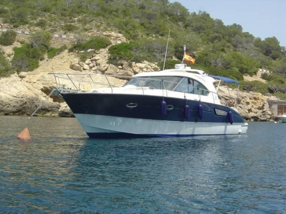 Location bateau Bénéteau flyer 12.5 à Xàbia / Jávea sur Samboat