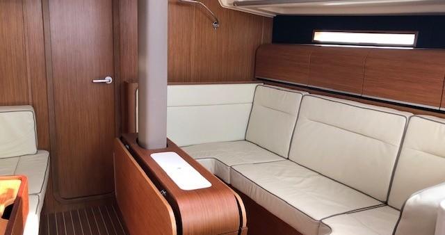Location yacht à Yerseke - Dehler Dehler 42 sur SamBoat