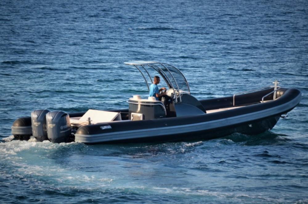 Sea Water Smeralda  entre particuliers et professionnel à Gaios