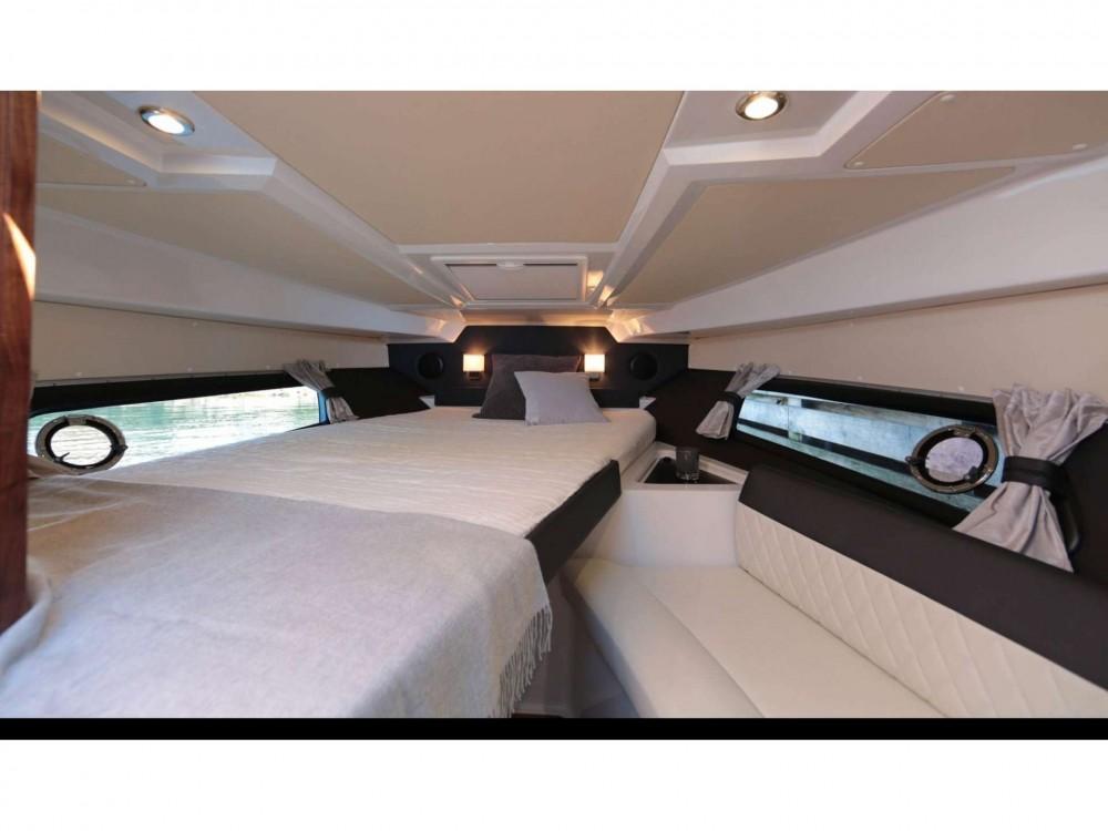 Location yacht à Trogir - Grandezza Grandezza 28 0C sur SamBoat
