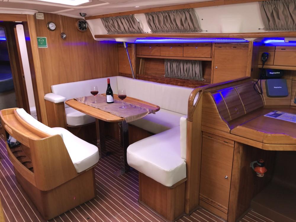 Location bateau Leucade pas cher Bavaria Cruiser 46 Y/B 2009