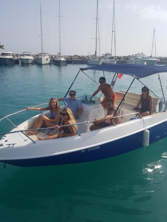 Location yacht à Saint-Laurent-du-Var - Marinello Eden 20 sur SamBoat