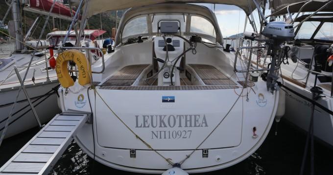 Location bateau Skópelos pas cher Cruiser 36