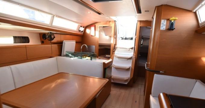 Location bateau Jeanneau Sun Odyssey 419 à Skópelos sur Samboat