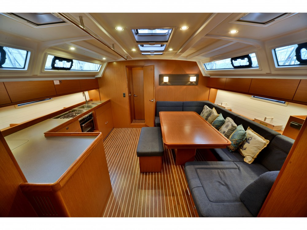 Location bateau Álimos pas cher Bavaria Cruiser 46