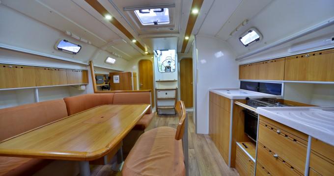 Location yacht à Athènes - Poncin Yachts Harmony 47 sur SamBoat