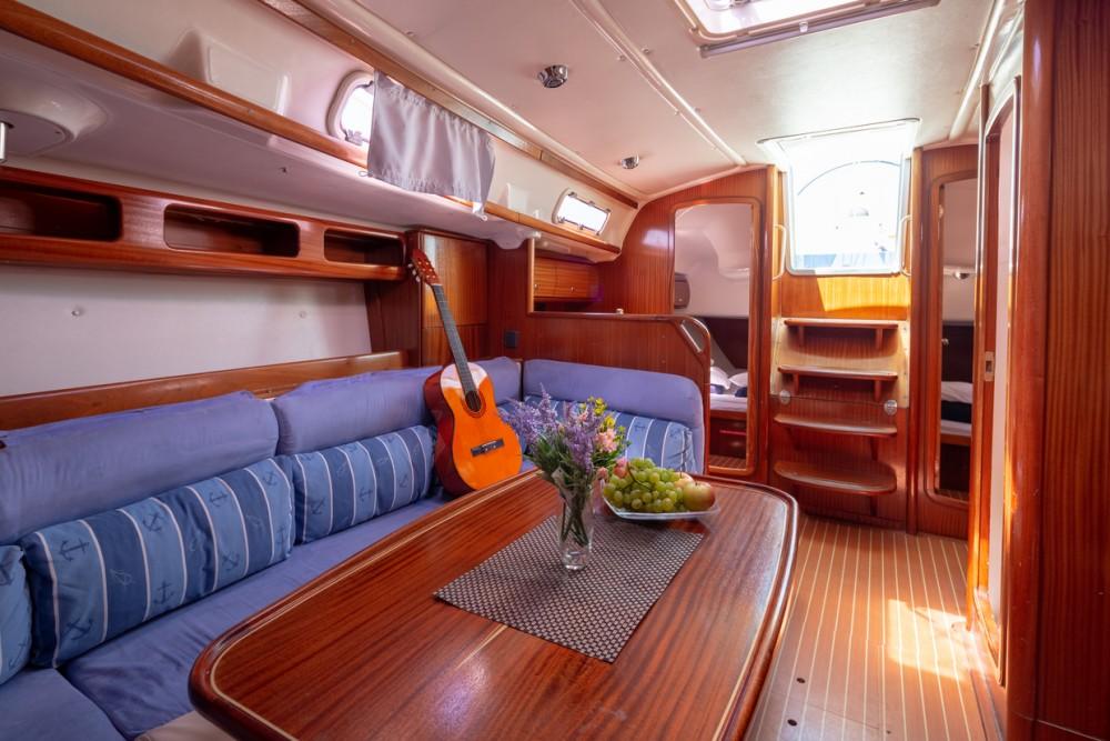 Location yacht à Pirovac - Bavaria Bavaria 42 Match sur SamBoat
