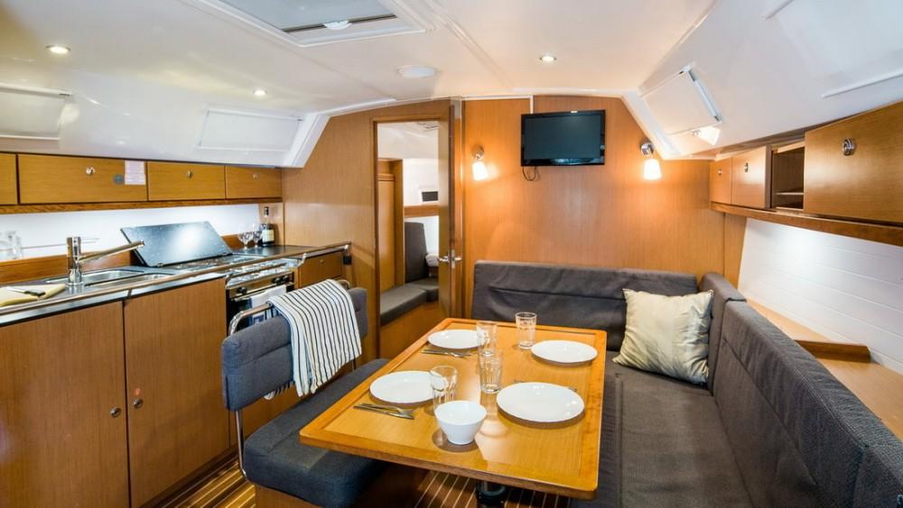 Location yacht à  - Bavaria Bavaria Cruiser 40 S sur SamBoat