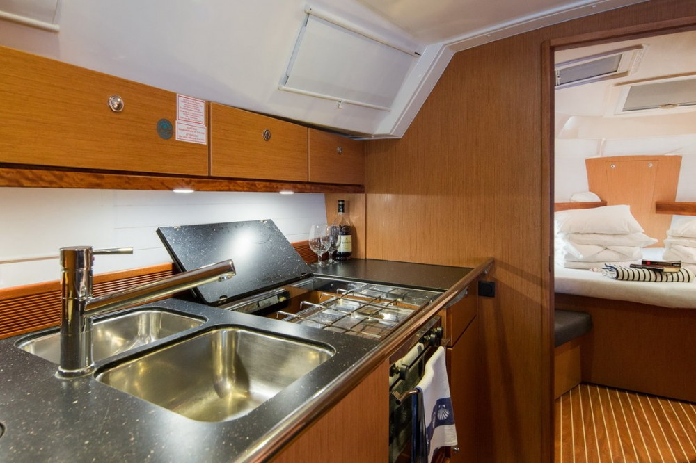 Location bateau Bavaria Bavaria Cruiser 40 S à  sur Samboat