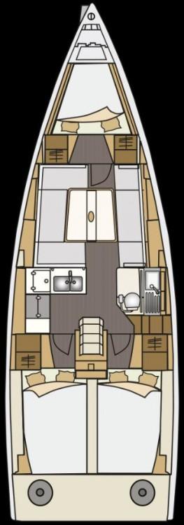 Location yacht à Pirovac - Elan Elan E4 sur SamBoat