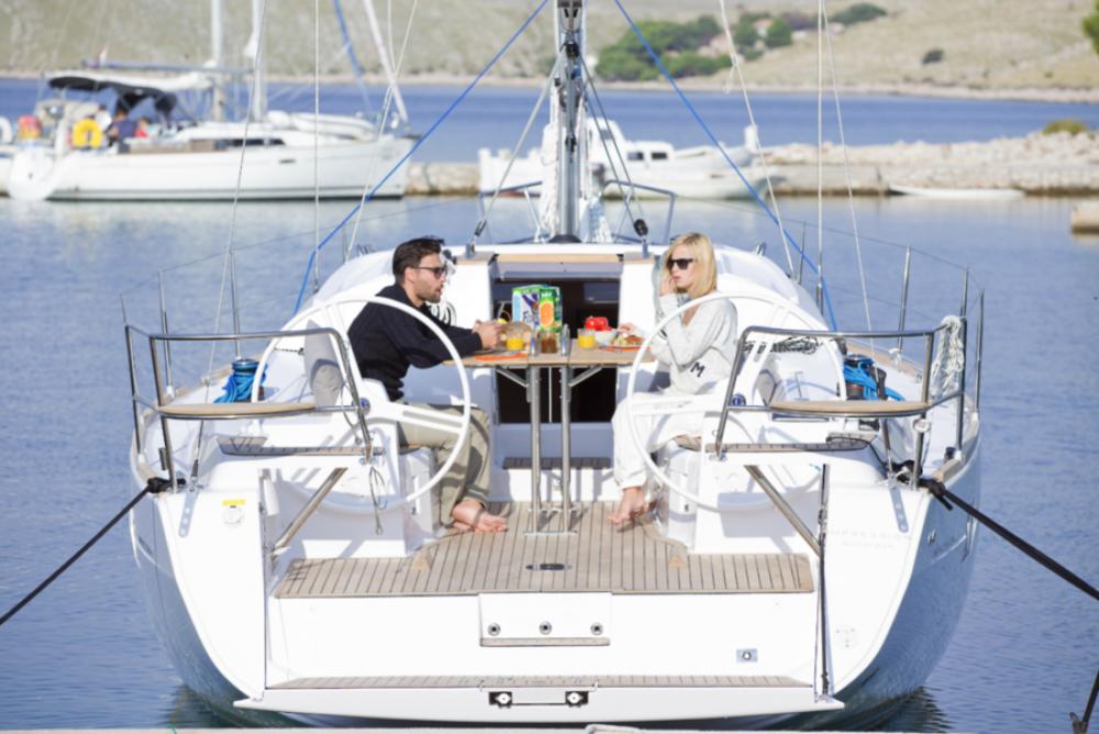 Location yacht à Pirovac - Elan Elan Impression 40.1 sur SamBoat