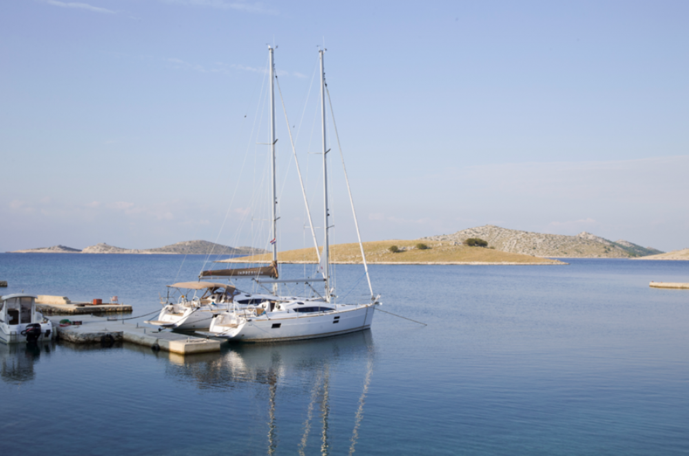 Louer Voilier avec ou sans skipper Elan à Pirovac