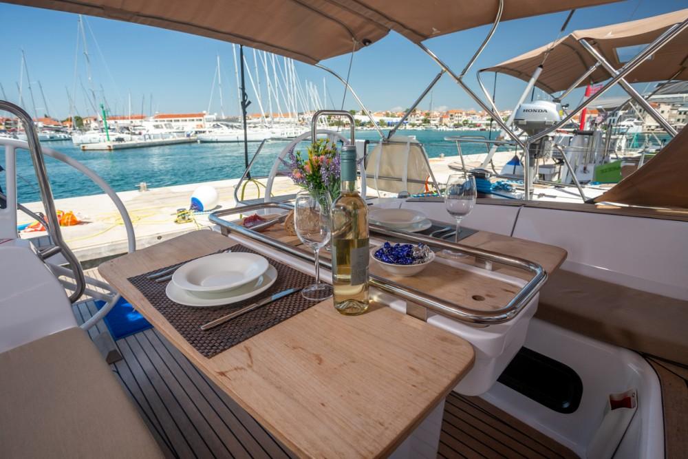 Location bateau Elan Elan Impression 45 à Pirovac sur Samboat