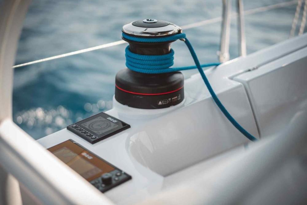 Location yacht à Pirovac - Elan Elan Impression 45.1 sur SamBoat