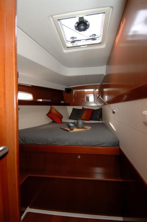 Location yacht à Pirovac - Bénéteau Oceanis 50 Family - 5 + 1 cab. sur SamBoat