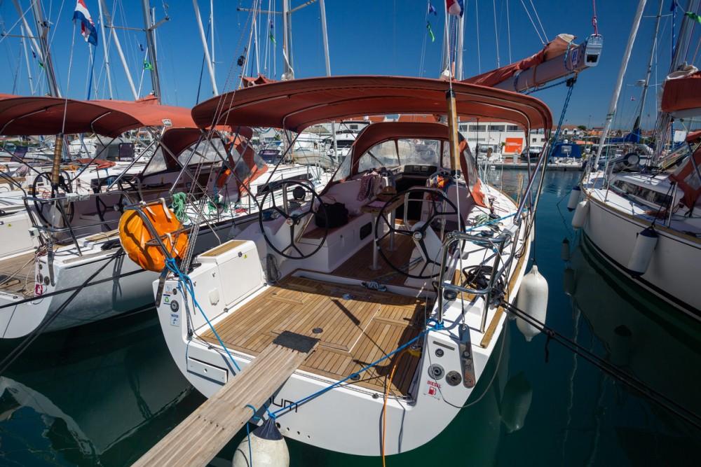 Location bateau Salona Salona 38 à Pirovac sur Samboat