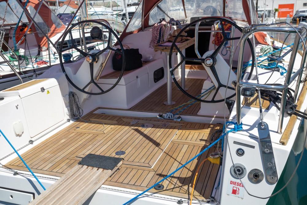 Louer Voilier avec ou sans skipper Salona à Pirovac
