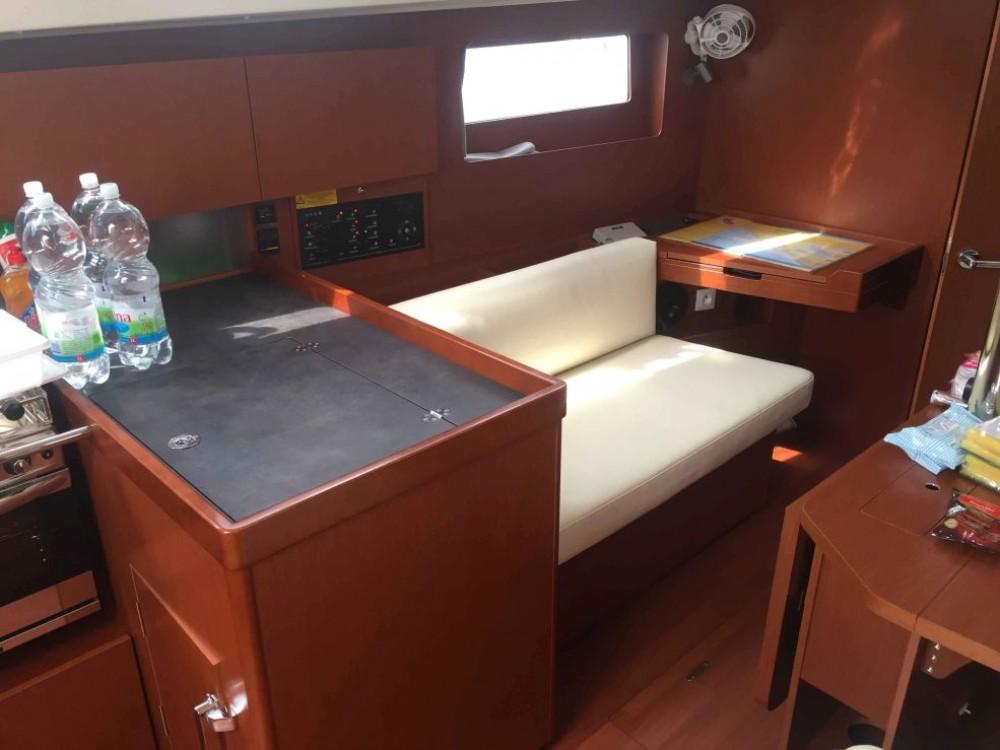 Location yacht à Dubrovnik - Bénéteau Oceanis 41.1 sur SamBoat