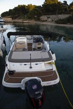 Location yacht à Mandelieu-la-Napoule - Bayliner VR5 OE sur SamBoat