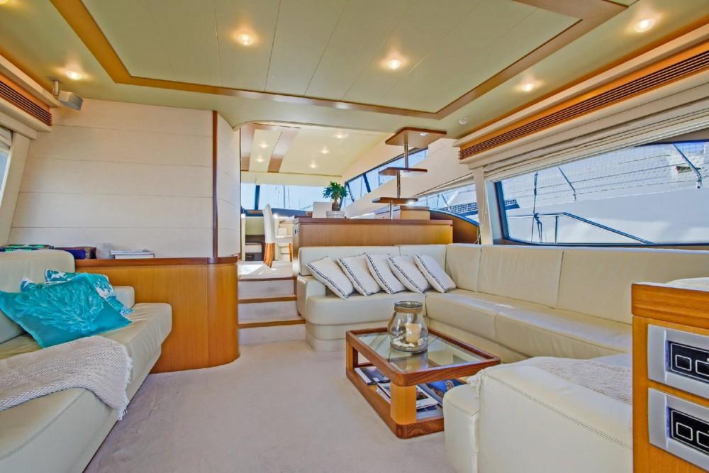 Location yacht à Grad Rijeka - Ferretti-Yachts-Group Ferretti Yachts 681 sur SamBoat