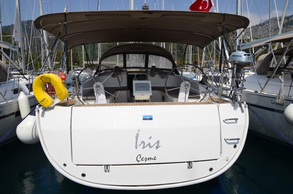 Location bateau Bavaria Cruiser 46 à Muğla sur Samboat