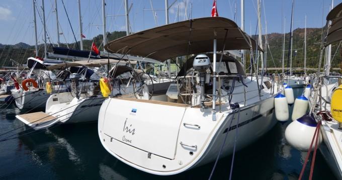 Location Voilier à Göcek - Bavaria Cruiser 46
