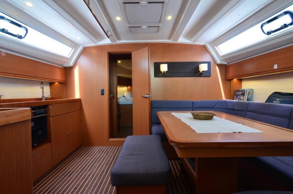 Bavaria Cruiser 46 entre particuliers et professionnel à Muğla