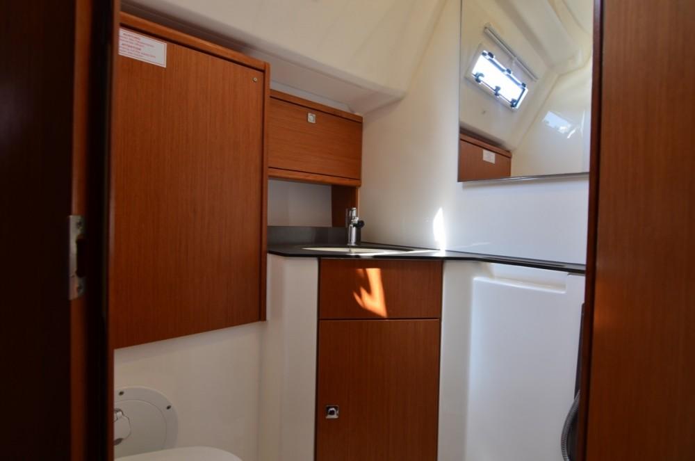 Location bateau Muğla pas cher Cruiser 46